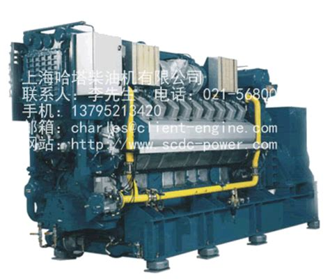Spare Part Genset scdc gensets diesel engine and spare parts