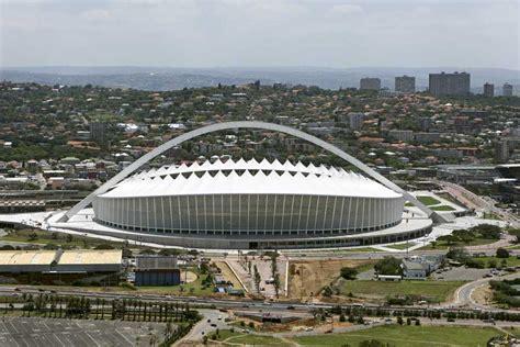 Biggest Architecture Firms by Durban Stadium World Cup 2010 Moses Mabhida Stadium E