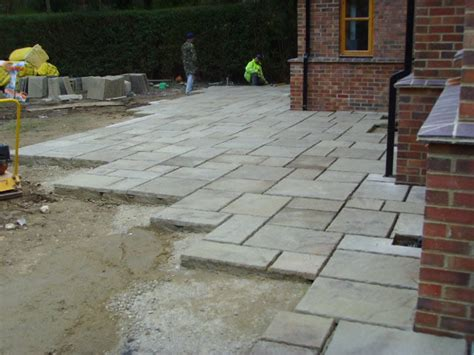 Paths And Patios by Patio Path Laying Across Oxfordshire Bucks Berks