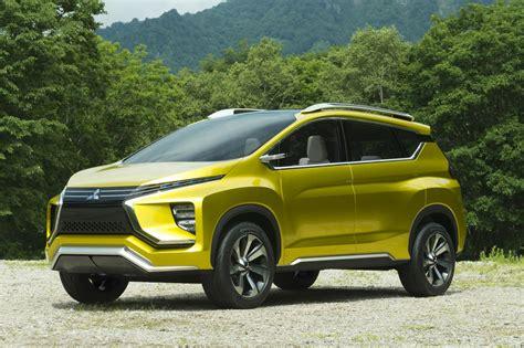 mitsubishi xm concept mitsubishi xm concept car body design