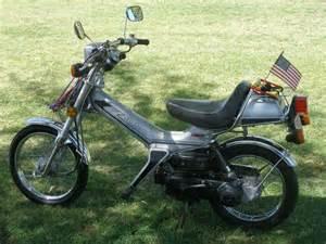 1982 Honda Express 1982 Honda Express Nu50 Moped Photos Moped Army