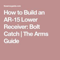 1000+ ideas about ar lower receiver on pinterest   ar