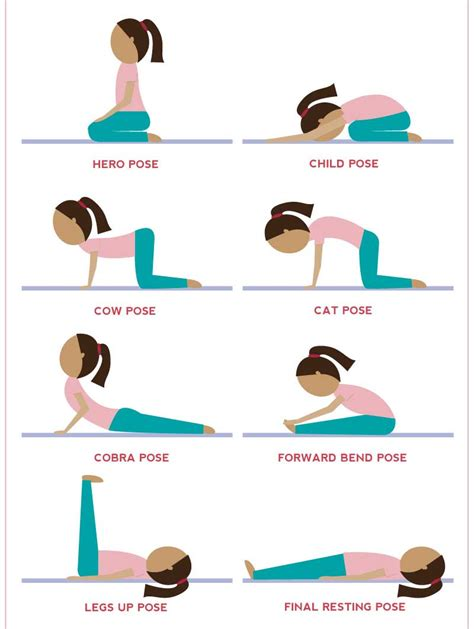 better position poses to better sleep poses to better sleep