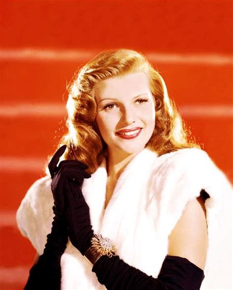red head actress from 1940s rita hayworth pictures in an infinite scroll 10 pictures