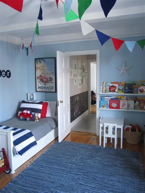 bs big boy room project nursery