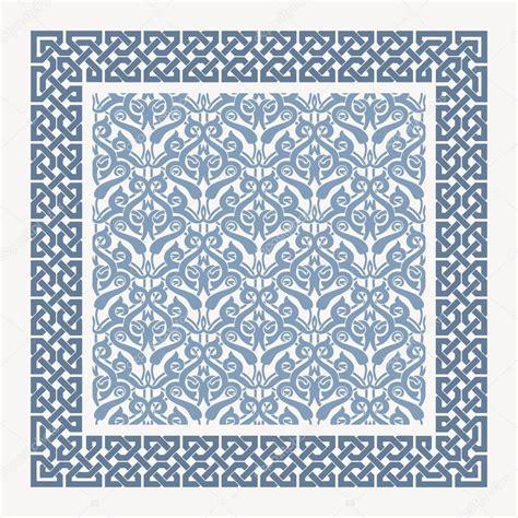 islamic pattern illustrator tutorial islamic pattern stock vector 169 ataly123 58859251