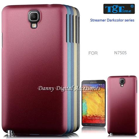 Ultra Thin 03mm Samsung Galaxy Note 3 for samsung galaxy note 3 iii neo lite n7505 ultra thin metallic paint finger print defense