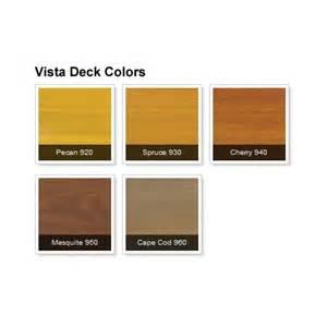 vista color perma vista deck stain creeks