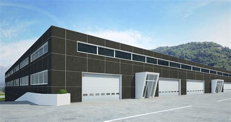 capannoni metallici prefabbricati chiusure capannoni porte industriali