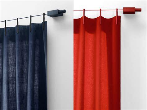 kvadrat curtains ready made curtain ronan erwan bouroullec for kvadrat