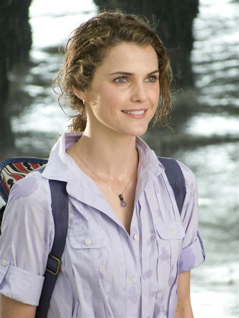 keri russell s changing looks instyle com keri russell blouse in bedtime stories hot black blouse
