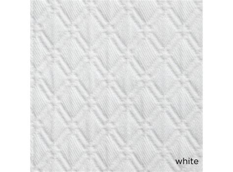 white coverlets peacock alley alyssa 96x98 queen coverlet white