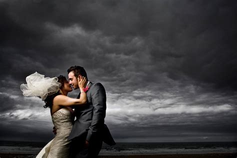 The Best Digital Camera: Wedding photography in a bad weather
