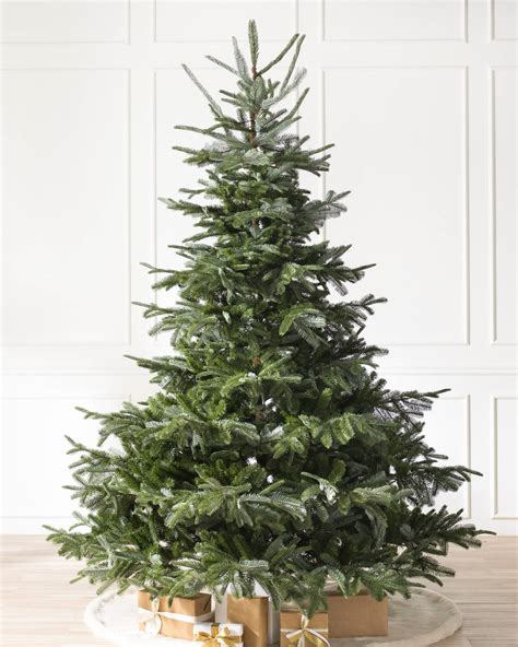 balsam tree european fir balsam hill