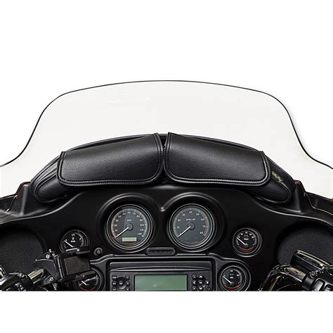 Harley Davidson Windshield Bag by T Bags Windshield Bag For Harley Davidson Heritage Softail