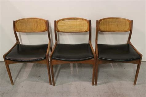 50s Dining Table And Chairs 50 S Teak Wood Dining Table And 5 Chairs