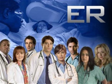 Emergency Room Tv Show by Er Trivia Facts Sharetv