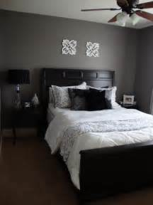 black grey bedroom decorating ideas interior exterior