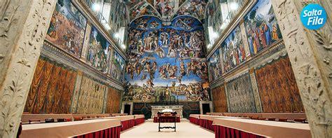 prezzi e offerte musei vaticani e cappella sistina