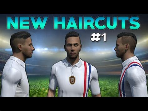 fifa 14 all hairstyles fifa 15 virtual pro unlock secret haircut the modern