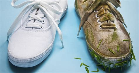 how to clean shoes how to clean your sneakers s journal