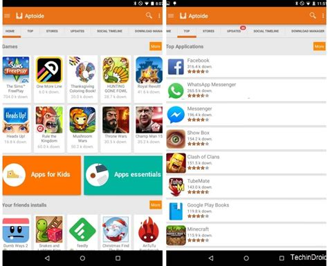 free paid apps for android how to get paid apps for free play store alternatives