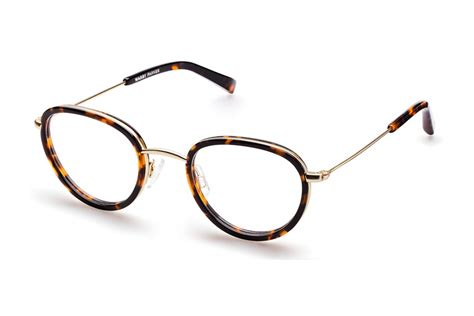 warby 1922 eyewear collection