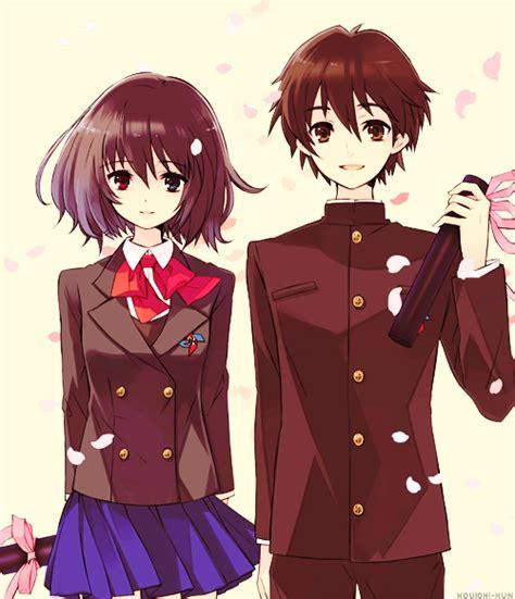 imagenes anime fanart another anime fan art 34279077 fanpop