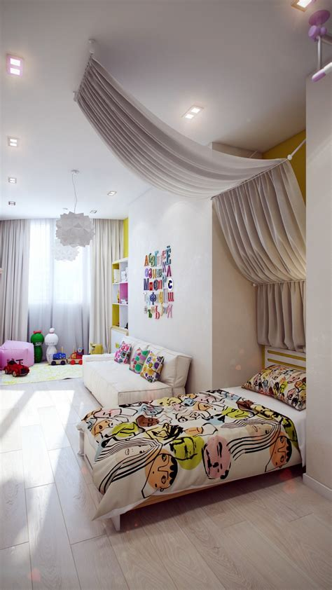 kids bedroom colors crisp and colorful kids room designs