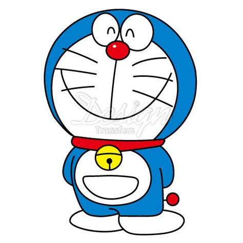 Doraemon Logo 1 design doraemon iron on transfesrs to decorate your t