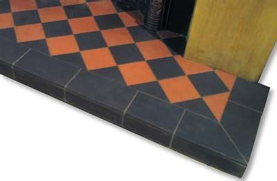 1930s Floor Tiles Reproduction by Place Hearth Ideas In Black And White Of Course
