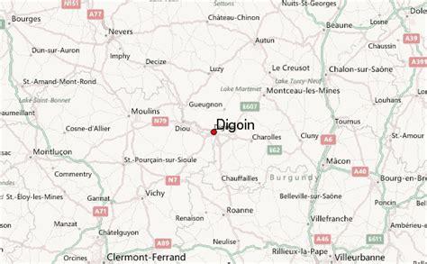 Guide Urbain de Digoin