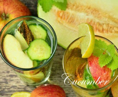 Water Detox Help With Bacteria by 5 Diy Detox Water Recipes For Radiant Skin