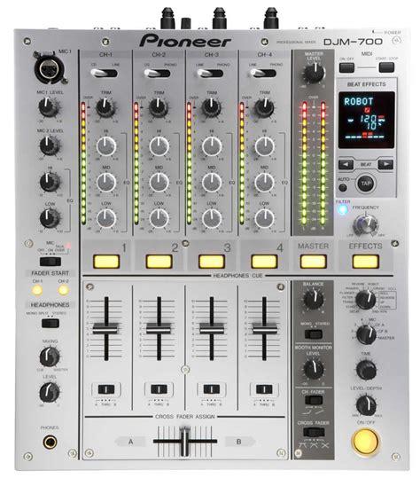 Mixer Audio Pioneer dj mixer dj mixer pioneer djm700