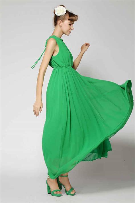Sifon Dress Murah dress sifon lengan buntung 2018 jual model
