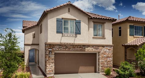 new solar homes available now in three lennar las vegas