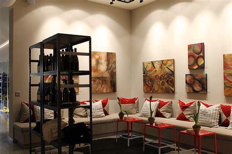la crema tasting room celebrate the new la crema tasting room