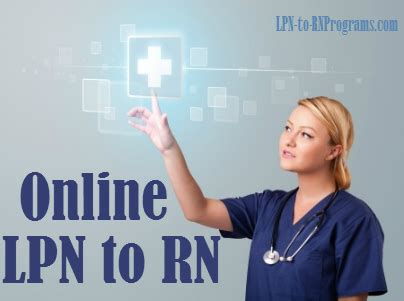 lpn to rn programs upgrade and transition programs nursing career advice