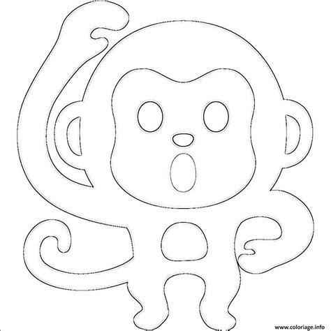 Coloriage Emoji Singe Jecolorie Com Dessin Caca Emoji Coloriage Gratuit A ImprimerlL