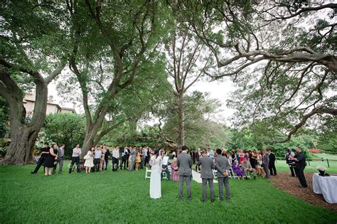 Royal Botanical Gardens Weddings Royal Botanic Gardens Sydney Wedding Lawn 33 Waterview Bicentennial Park Wedding
