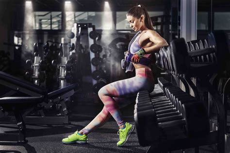 imagenes fitness girl how to choose the right gym enjoy getting fit in it