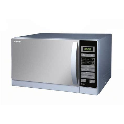 Promo Sharp R 88d0 K In Microwave Oven Grill Baking Cap 28l New M jual sharp r 728 s in microwave harga kualitas terjamin blibli