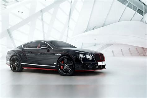 bentley jeep black limited edition bentley continental gt black speed