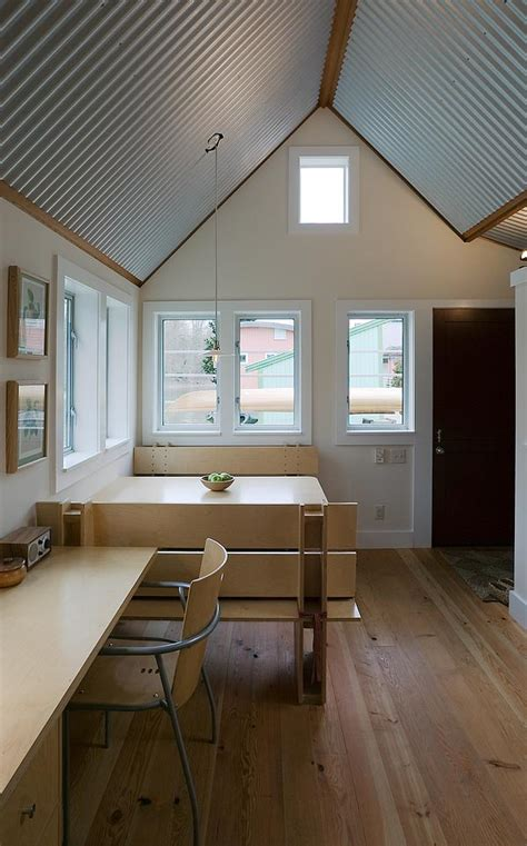 Floating Ceiling Ideas Floating Guest House
