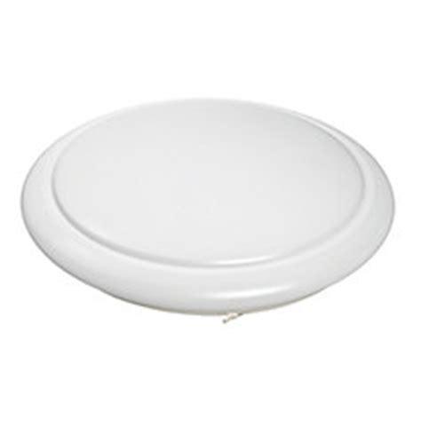 hton bay led flushmount ceiling light 20 inch