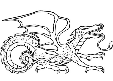 coloring pictures of dragons breathing fire fire dragon coloring pages breathing cartoon grig3 org