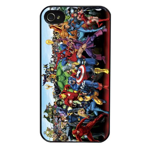 Iphone 5 5s 4 4s Iron Captain America Soft Silicon Cover marvel all character for iphone 4 4s 5 5s 5c 6 6s 6plus 6s plus