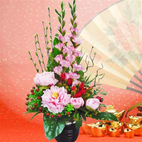 new year flower singapore new year flower delivery singapore buy lunar new
