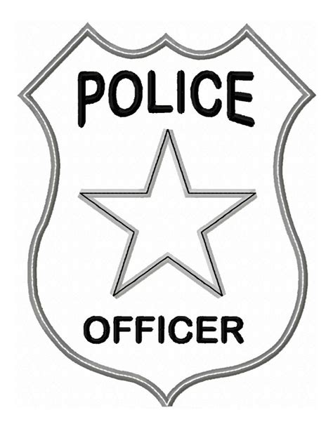 Badge Office by Badge Office Clipart Cliparts And Others