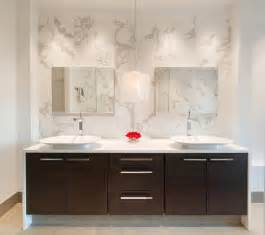 backsplash ideas for bathroom bathroom vanity tile backsplash ideas
